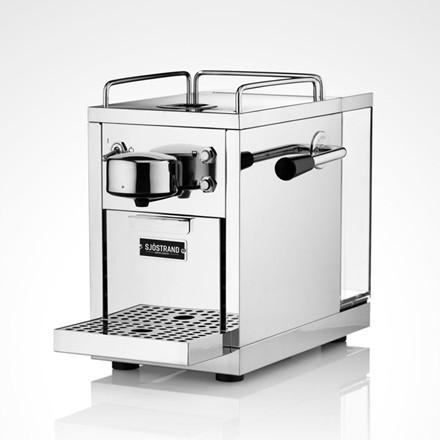 Sjöstrand Espresso Capsule Machine