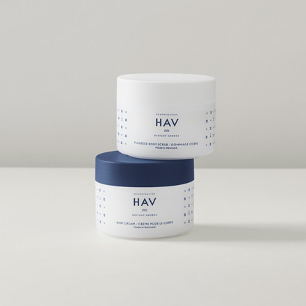 SKANDINAVISK Hav Body Cream