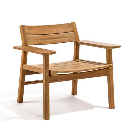 Skargaarden Djurö Lounge Chair
