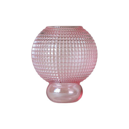 Specktrum Savanna Vase Rose