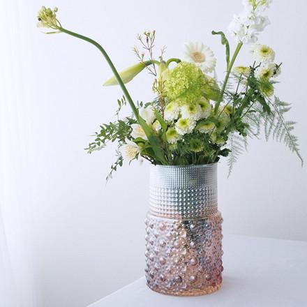 Specktrum Scarlett Vase Rose