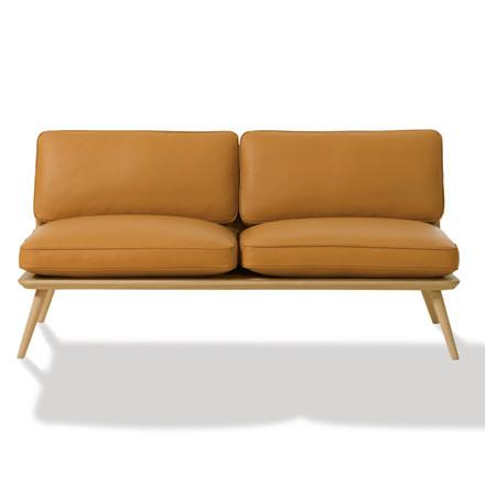 Fredericia Furniture 1712 Spine Lounge Sofa