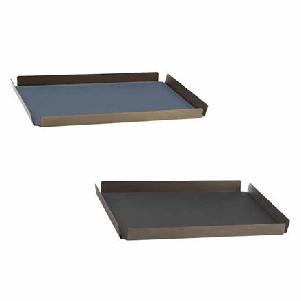 LINDDNA Square Tray Medium