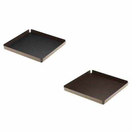 LINDDNA Square Tray Small