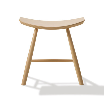 Fredericia Furniture J63 Taburet