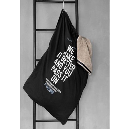 The Organic Company Big Laundry Bag
