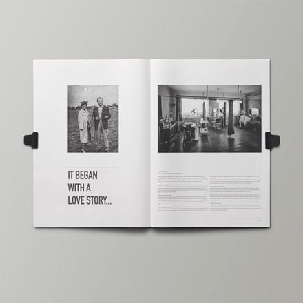 Vipp CLIP & Posterbook