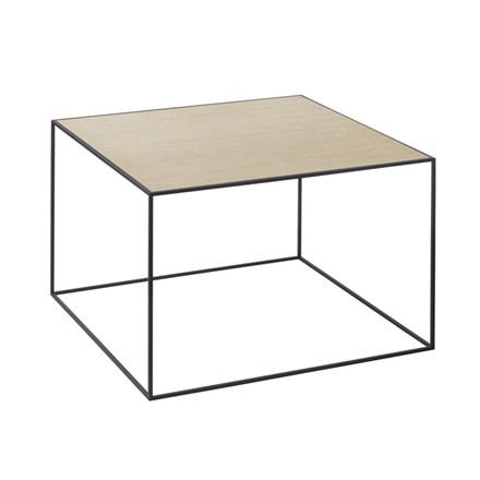 By Lassen Twin Table 49 Hvid/Eg