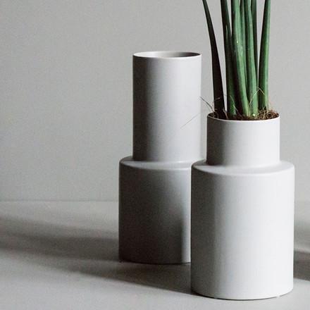 dbkd Oblong Vase Large Mole