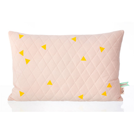 Ferm Living Teepee Quilted Cushion