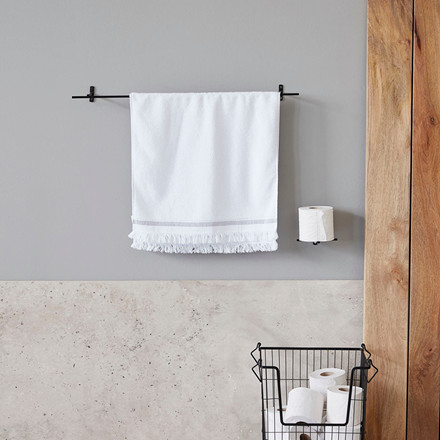 House Doctor Add Toiletpapirholder Sort