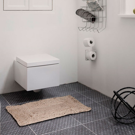House Doctor Via Toiletpapirholder Sort