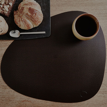 LINDDNA tableMAT Curve Large