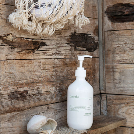 Meraki Pure Body Wash
