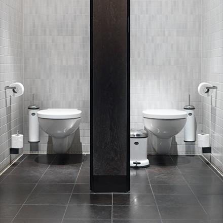 Vipp 4 Toiletrulleholder