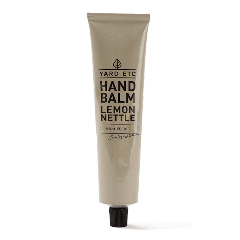 Yard etc – Yard etc lemon nettle hand balm 70 ml fra livingshop