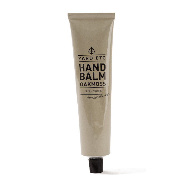Yard etc Yard etc oak moss hand balm 70 ml fra livingshop