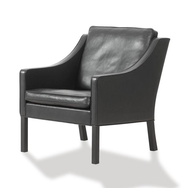 Fredericia Furniture 2207 BM Lænestol fra Fredericia Furniture