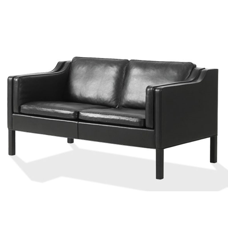 Fredericia furniture 2212 bm 2-pers sofa