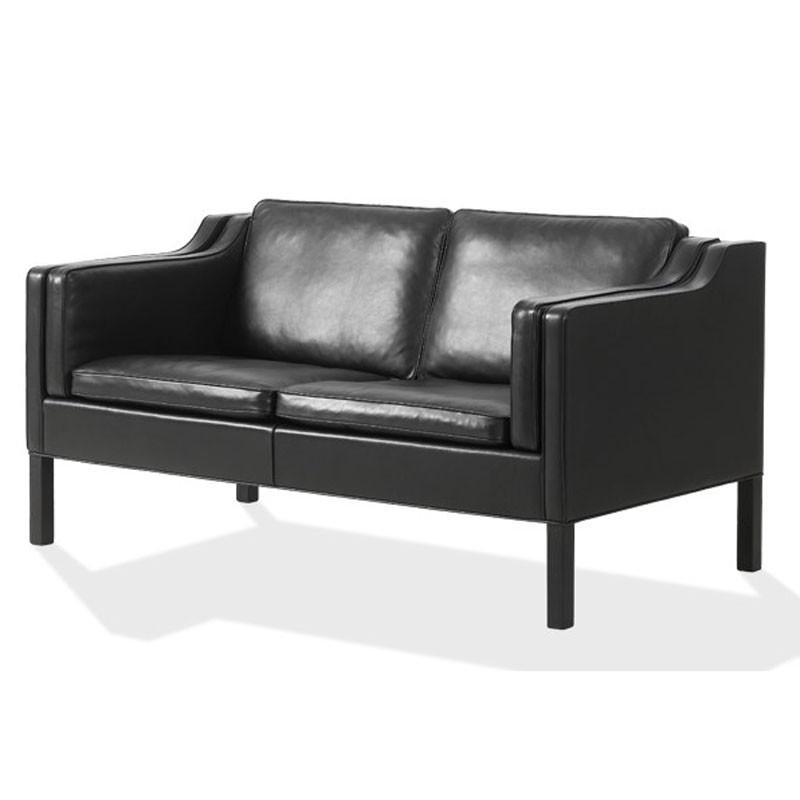 Fredericia Furniture 2212 BM 2-Pers Sofa fra Fredericia Furniture