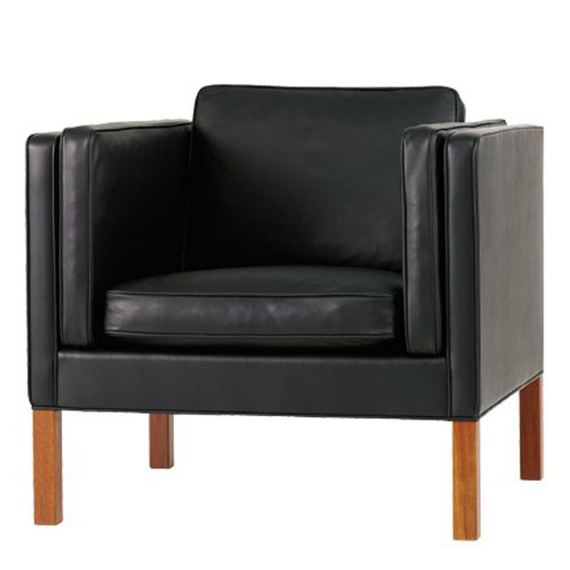 Fredericia Furniture 2334 BM Lænestol fra Fredericia Furniture