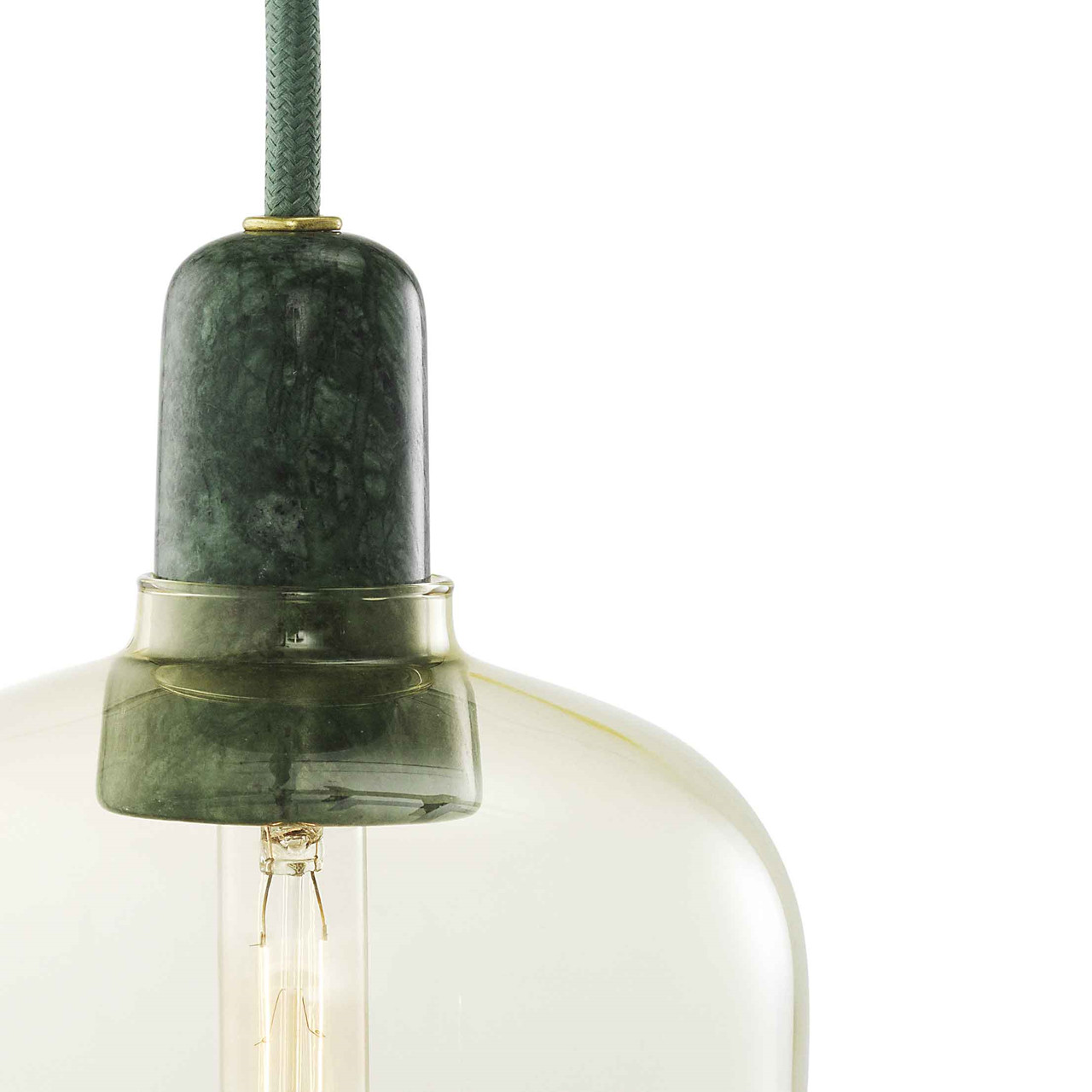 normann cph amp lampe. Black Bedroom Furniture Sets. Home Design Ideas