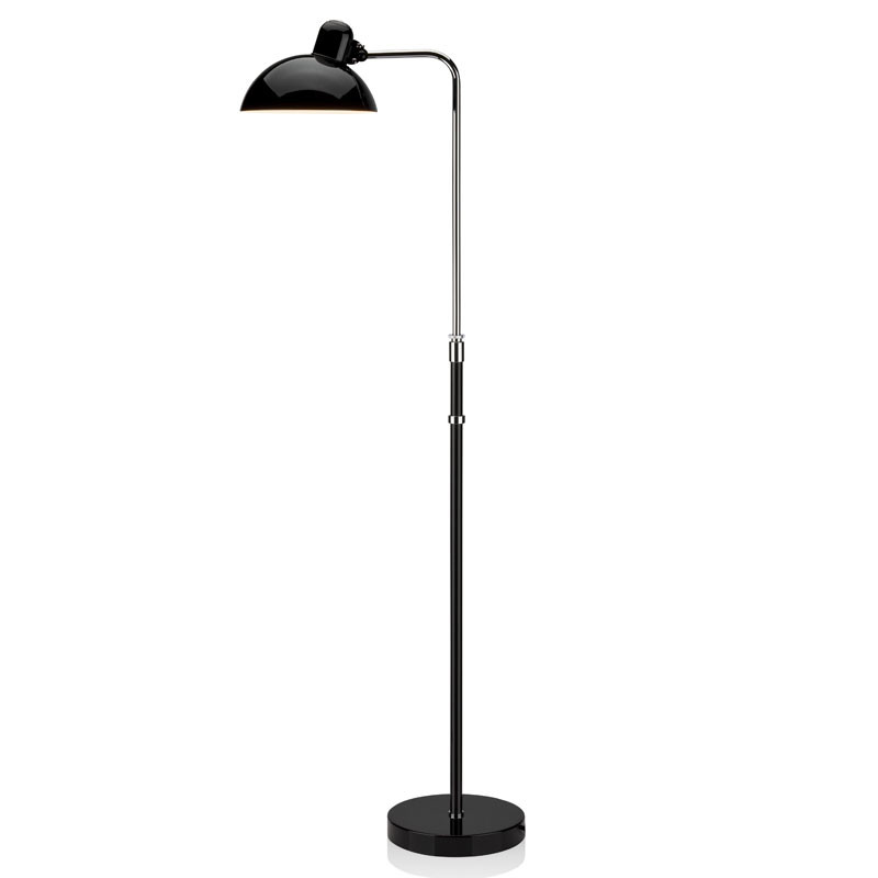 Fritz Hansen 6580-F Kaiser Idell Luxus Standerlampe Designerlamper I Høj Kvalitet