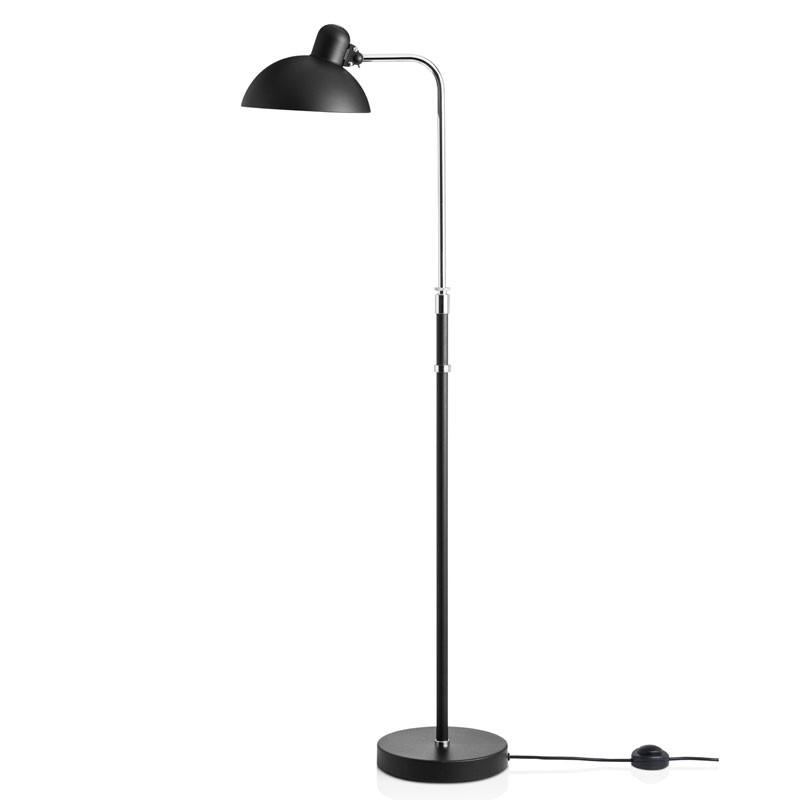 Fritz Hansen 6580 F Kaiser Idell Luxus Standerlampe Livingshop dk