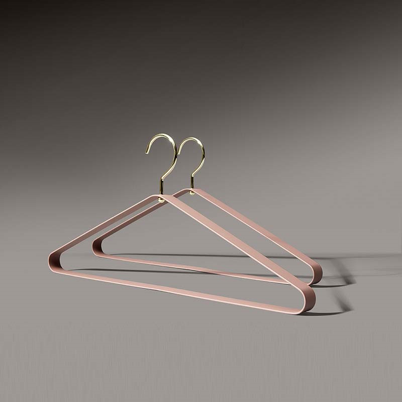 Image of   AYTM Vestis Hanger Rose/Gold