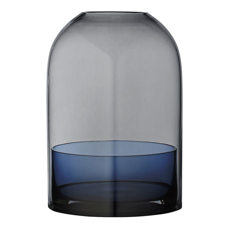 Image of   AYTM Lantern Navy Black