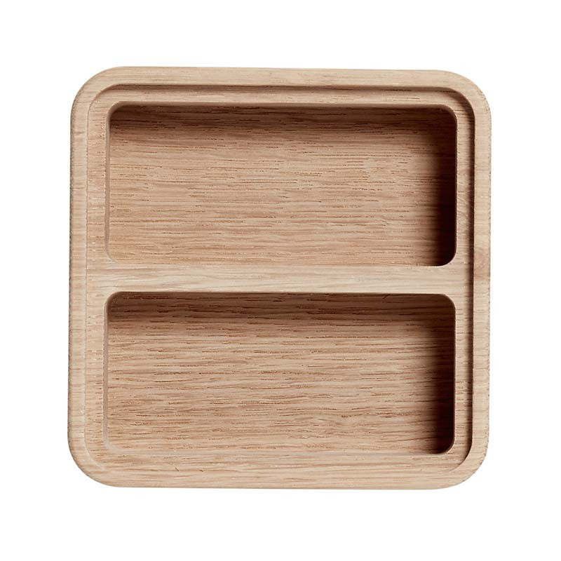 Image of   Andersen Furniture Create Me Box 12x12 2 Compartments