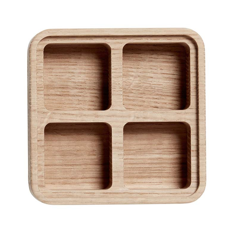 Image of   Andersen Furniture Create Me Box 12x12 4 Compartments