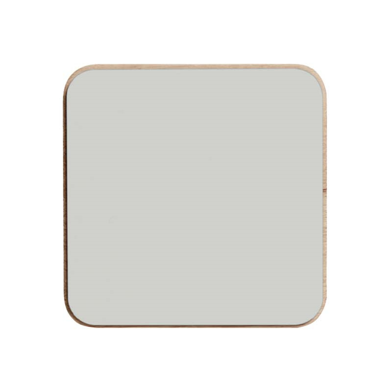 Image of   Andersen Furniture Create Me Lid 12x12 Iron Grey