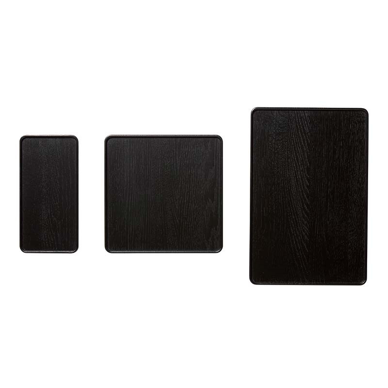 Image of   Andersen Furniture Create Me Tray Black