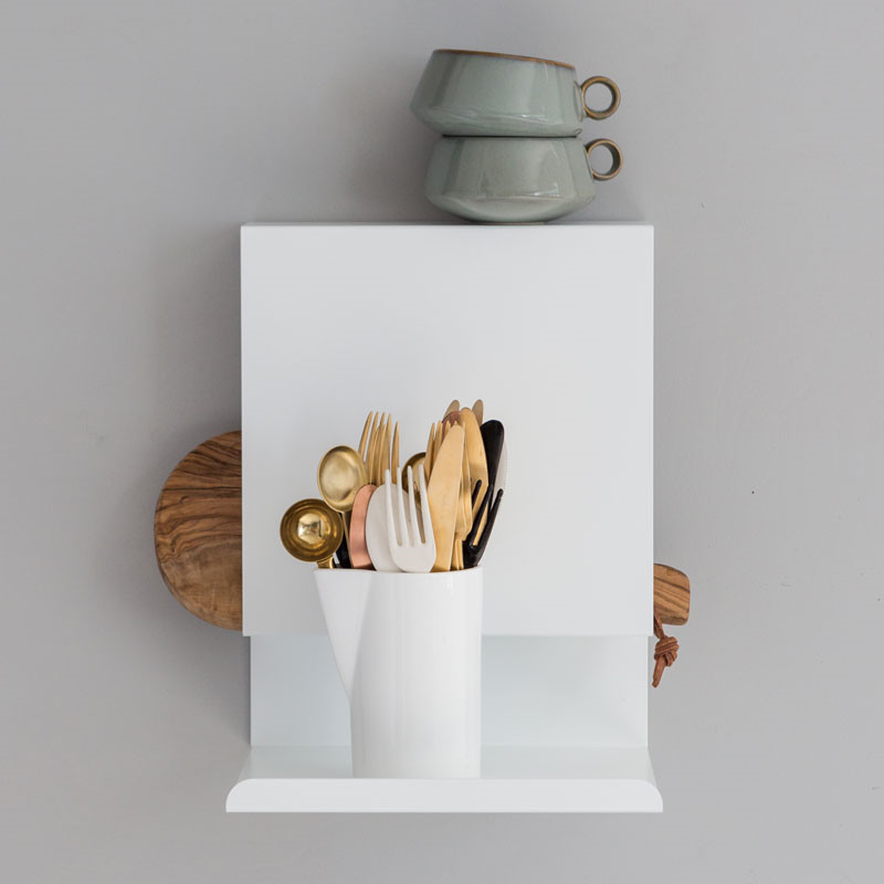 Anne linde ledge:able hvid fra Anne linde fra livingshop