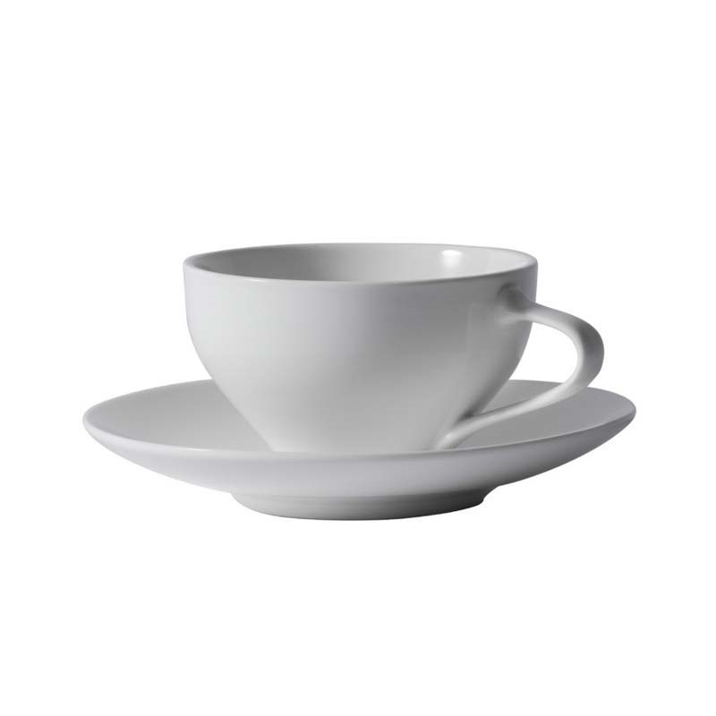 Image of   Architectmade FJ Essence Tea Cup & Saucer