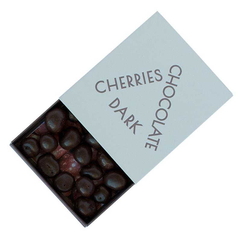 Image of   Aviendo Gourmet Dark Cherries Chocolate