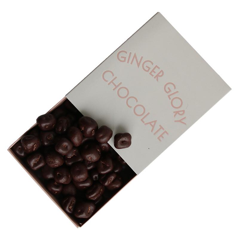 Image of   Aviendo Gourmet Ginger Glory Chocolate