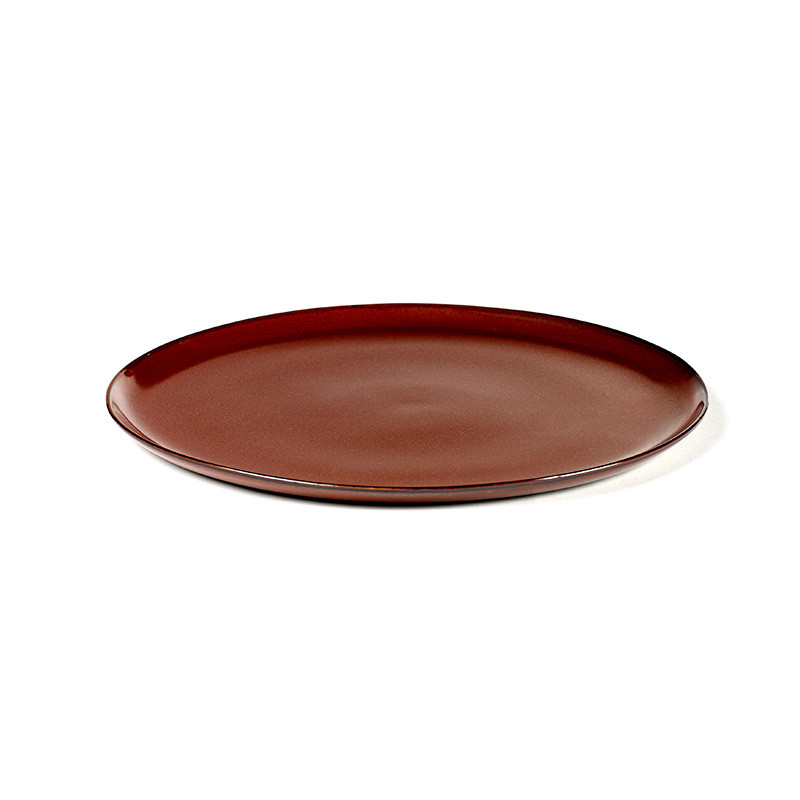Serax – Serax plate medium rust fra livingshop