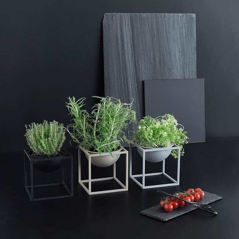 by lassen kubus bowl sort. Black Bedroom Furniture Sets. Home Design Ideas