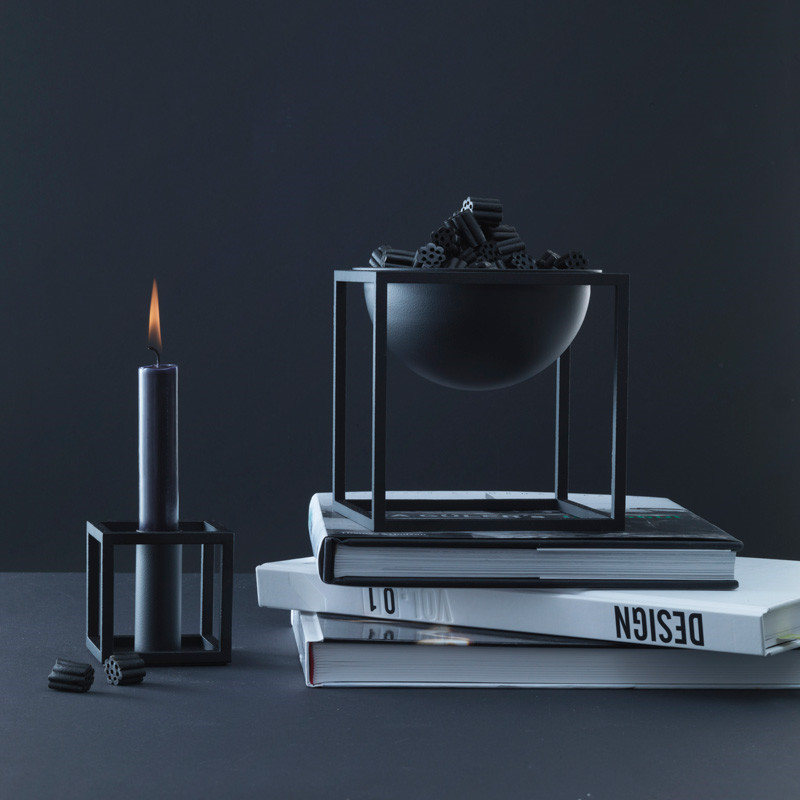 a2def5d64818 By Lassen Kubus 1 Sort - Livingshop.dk