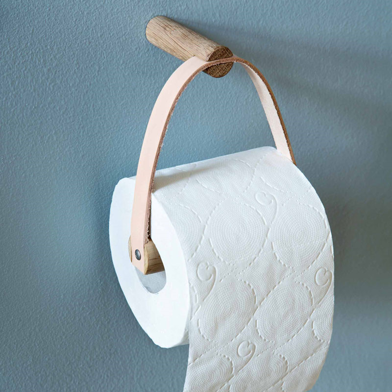 By wirth – By wirth toilet paper holder nature fra livingshop