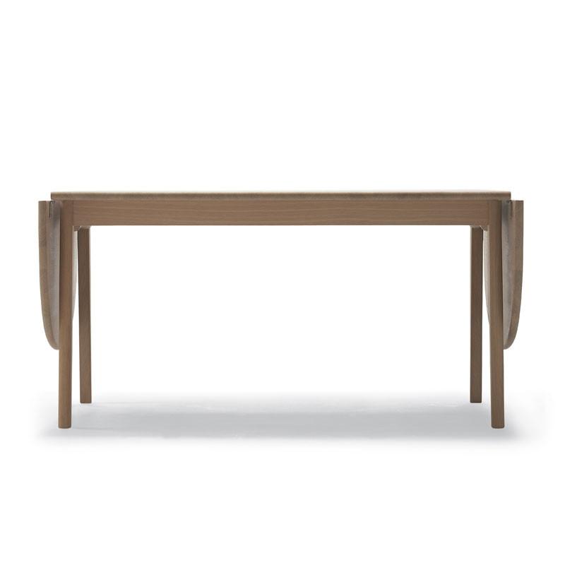 Carl hansen Carl hansen ch006 spisebord fra livingshop