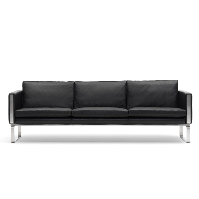 Image of   Carl Hansen CH103 3-Pers Sofa