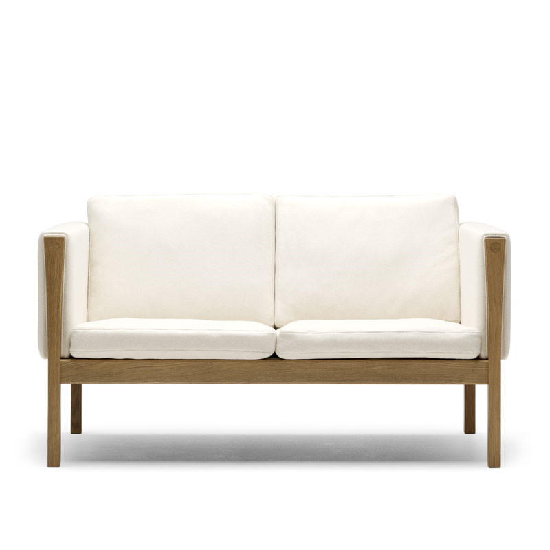 Image of   Carl Hansen CH162 2-Pers Sofa