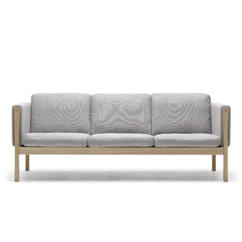 Image of   Carl Hansen CH163 3-Pers Sofa