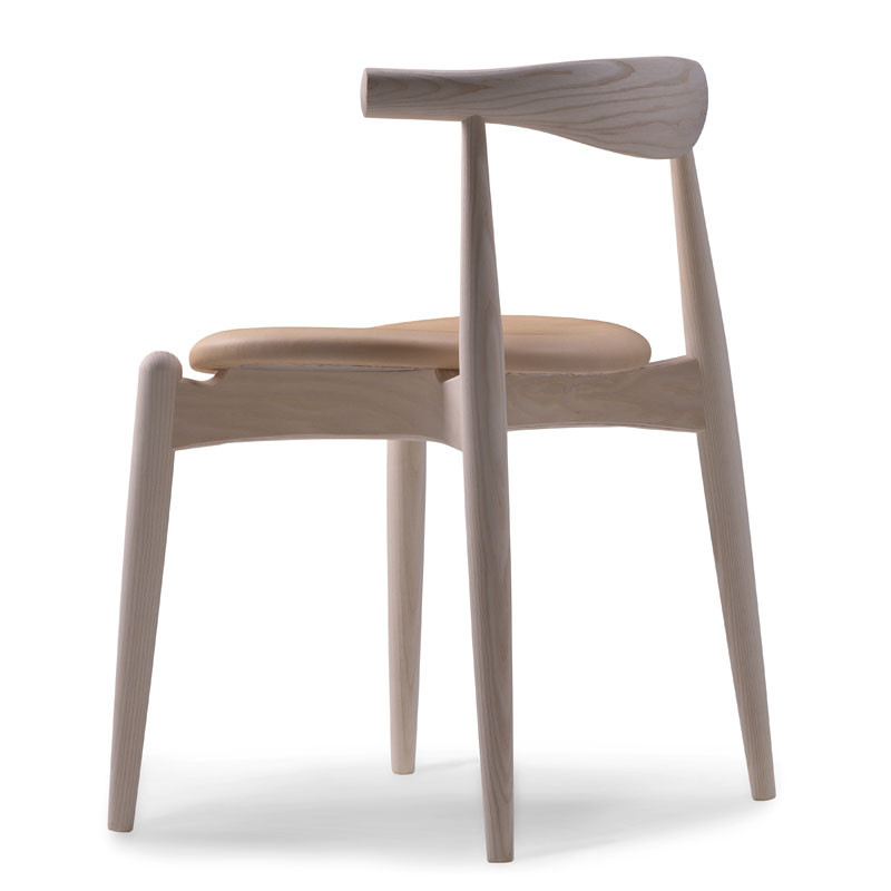 Carl Hansen Ch20 Elbow Chair Livingshop Dk