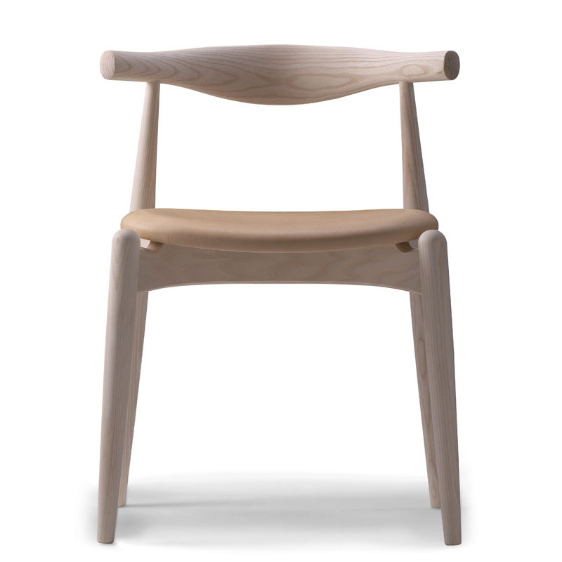 Carl hansen Carl hansen ch20 elbow chair fra livingshop