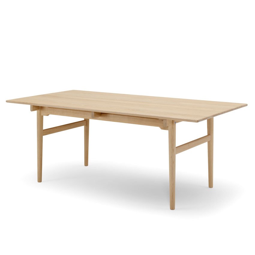 Carl hansen – Carl hansen ch327 spisebord 190x95 fra livingshop