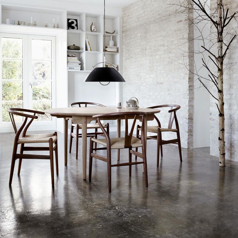 Carl Hansen CH337 Spisebord - Livingshop.dk